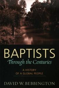 Baptiststhroughthecenturies